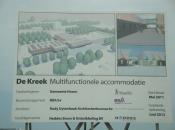 De kreek multifunctionele accommodatie